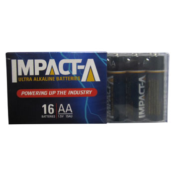 Batteries vip industrial supplies