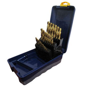 DRILLING DRILL SETS VIP INDUSTRIAL SUPPLIES