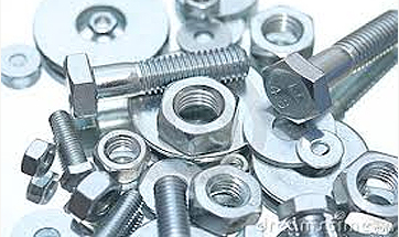 Fasteners and Industrial Supplies