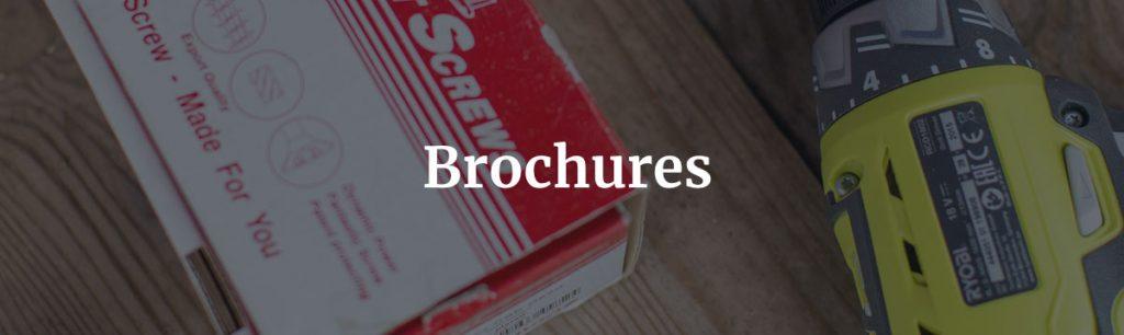 brochures vip industrial supplies