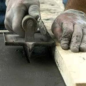 concrete construction vip industrial