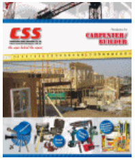 css carpenter builder vip industrial supplies