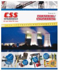css engineering vip industrial supplies