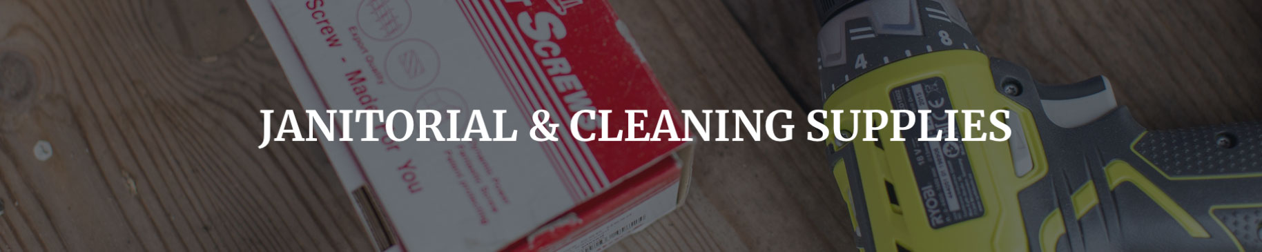 janitorial and cleaning supplies vip industrial perth