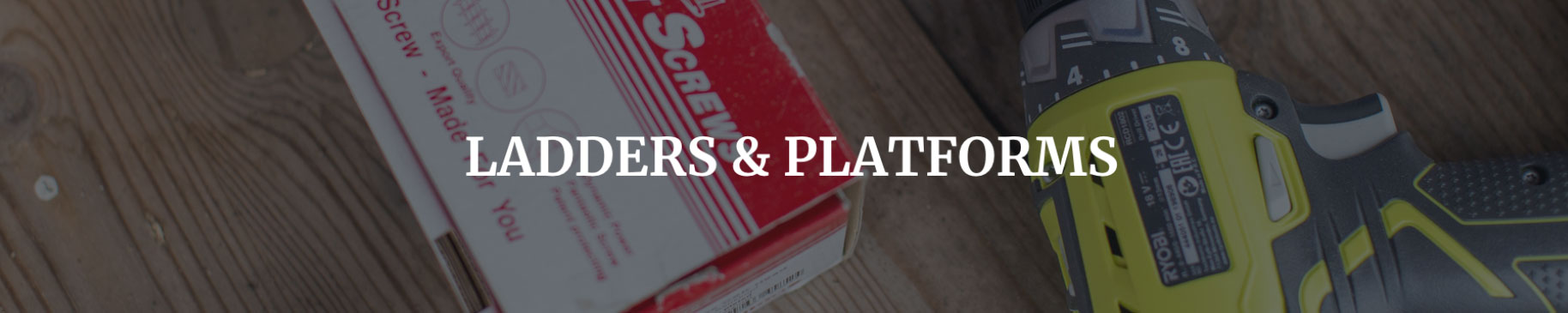 ladders and platforms vip industrial supplies perth