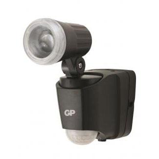 GP Single Safeguard Lite Wireless Sensor Light 28540