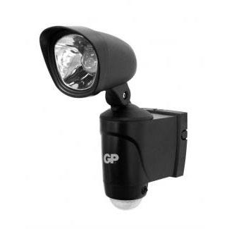 GP Single Safeguard Wireless Sensor Light GPRF3B