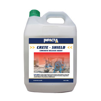 IMPACT A Crete Shield 20Lt CS 20L
