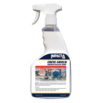 IMPACT A Crete Shield 750ml