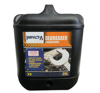 IMPACT A Degreaser Concentrate 20Lt