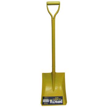 IMPACT-A-Shovel-D-Shaped-Metal-Handle